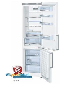 Bosch Koel / vriescombinatie KGE39EW43 Serie 6 Exclusiv