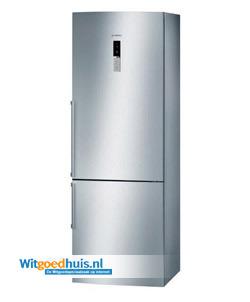 Bosch koel vriescombinatie KGN49AI22 Serie 8