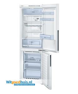 Bosch koel vriescombinatie KGN36VW31 Serie 4