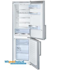 Bosch koel vriescombinatie KGV36EL30 Serie 4 Exclusiv