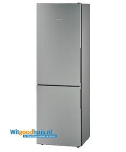 Bosch koel vriescombinatie KGV36VE32S Serie 4