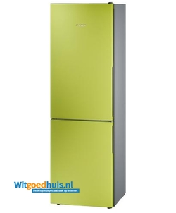 Bosch koel vriescombinatie KGV36VH32S Serie 4
