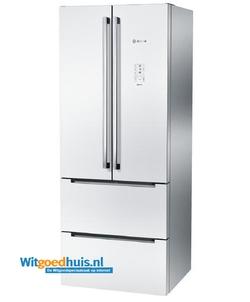 Bosch koel vriescombinatie KMF40SW20 Serie 8