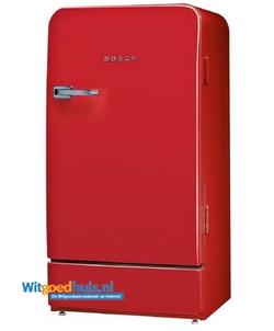 Bosch koel vriescombinatie KSL20AR30 Serie 8