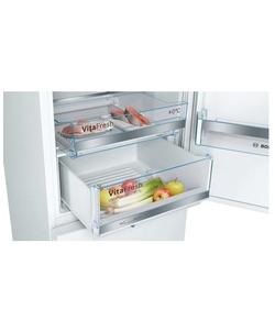 Bosch KGE39AWCA koelkast