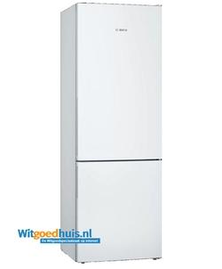 Bosch koelkast KGE49VW4A