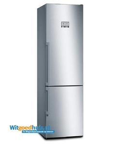 Bosch koelkast KGF39PI45