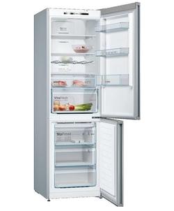 Bosch KGN36VIEB koelkast