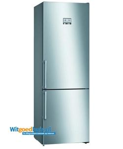 Bosch koelkast KGN49AIDP