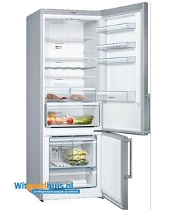 Bosch KGN56XI40 koelkast