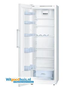 Bosch koelkast KSV33NW30 Serie 2
