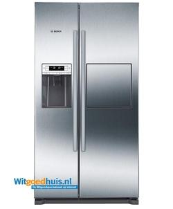 Bosch koelkast amerikaans KAG90AI20 Serie 6