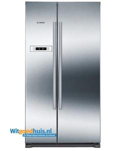 Bosch koelkast amerikaans KAN90VI20 Serie 4