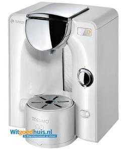 Bosch Tassimo TAS5544 Charmy Linen White