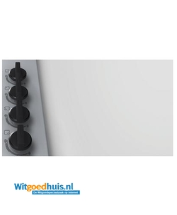 Bosch PBP0C5Y60N Serie 2 kookplaat