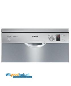Bosch SMS25AI00E vaatwasser