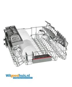 Bosch SMS46IW05N Serie 4 Exclusiv vaatwasser