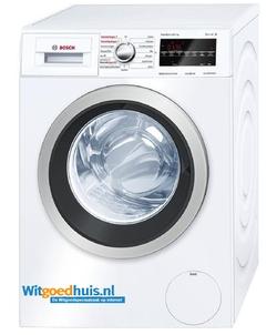 Bosch was-droogcombinatie WVG30441NL Serie 6