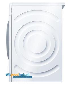 Bosch WVG30441NL Serie 6 was-droogcombinatie