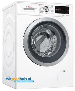 Bosch was-droogcombinatie WVG30442NL Serie 6