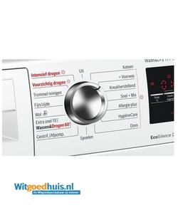 Bosch WVG30442NL Serie 6 was-droogcombinatie