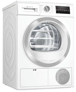 Bosch wasdroger WTG86492NL