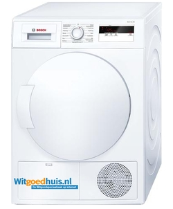 Bosch wasdroger WTH83000NL