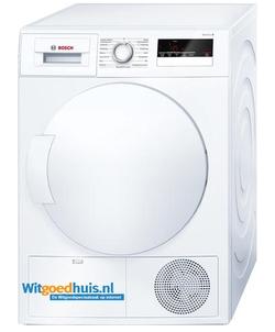 Bosch wasdroger WTH83201NL Serie 4