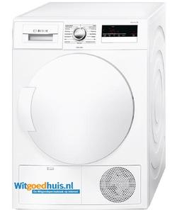 Bosch wasdroger WTN85383NL Serie 4