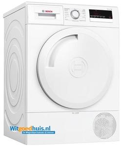 Bosch wasdroger WTR83V02NL