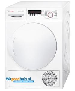 Bosch wasdroger WTW83273NL Serie 4