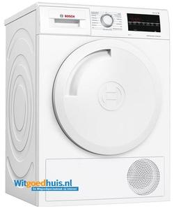 Bosch Wasdroger WTW8444ENL