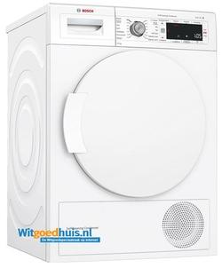 Bosch wasdroger WTW84563NL