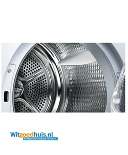 Bosch WTW85490NL Serie 6 Exclusiv wasdroger