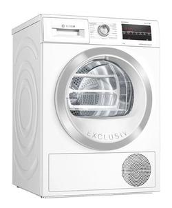 Bosch WTW85495NL wasdroger