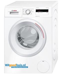 Bosch wasmachine WAN28060NL Serie 4