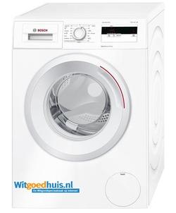 Bosch wasmachine WAN28062NL Serie 4