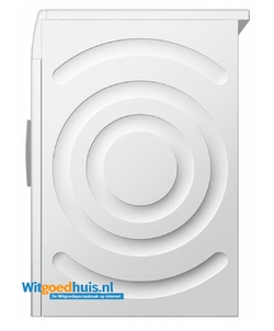 Bosch WAN28090NL Serie 4 wasmachine