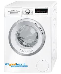 Bosch wasmachine WAN28292NL Serie 4 Exclusiv