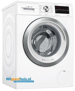 Bosch wasmachine WAT28491NL Serie 6 Exclusiv