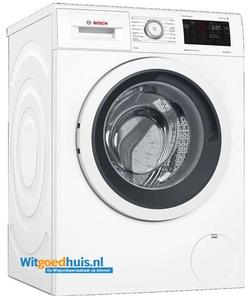Bosch wasmachine WAT28542NL