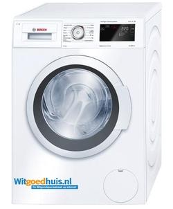 Bosch wasmachine WAT28640NL Serie 6