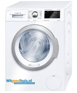 Bosch Wasmachine WAT28690NL Serie 6 Exclusiv