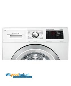 Bosch WAT28695NL Serie 6 Exclusiv wasmachine