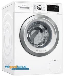 Bosch wasmachine WAT28791NL Serie 6 Exclusiv