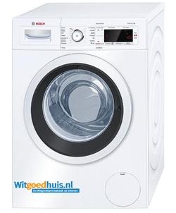 Bosch wasmachine WAW32461NL Serie 8 Logixx