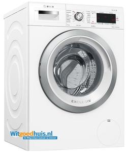 Bosch wasmachine WAW32582NL Serie 8