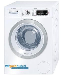 Bosch wasmachine WAW32592NL Serie 8 Exclusiv