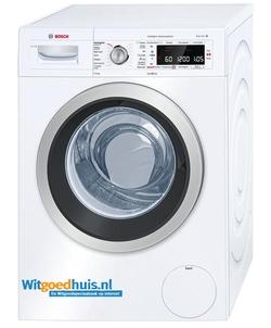 Bosch Wasmachine WAW32642NL