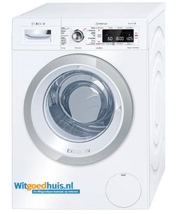 Bosch wasmachine WAW32890NL Serie 8